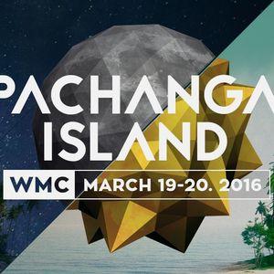Pachanga Island 2016 WMC Party