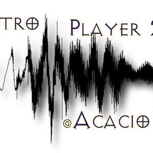 Eletro Player 2 Set AcacioJ