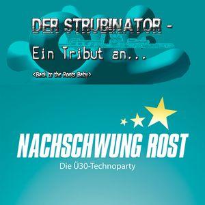 der Strubinator - Tribute to Nachschwung Rost 1 (www.soundnart.de)