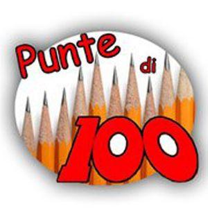 #Puntedi100 - Martedì 23/08/2016