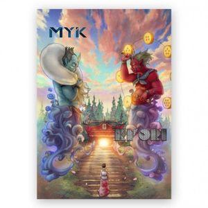 KyoRi Ft MYK Hard BouCore 2.0