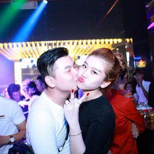 Nonstop - Chịch Chịch - DJ Minh