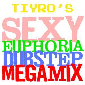 Sexy Euphoria Dubstep Megamix