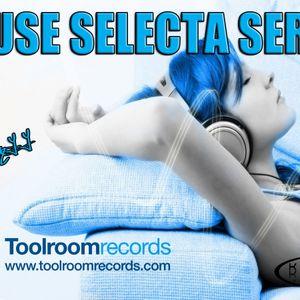 House Selecta Series With DJ Skyy