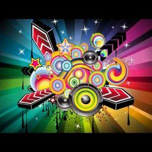 Arkey - Hands Up Mix 2012