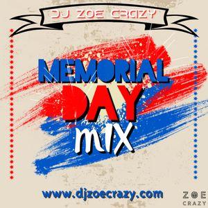 Memorial Day 2021 Mix (Current Hip-Hop & Afrobeats)