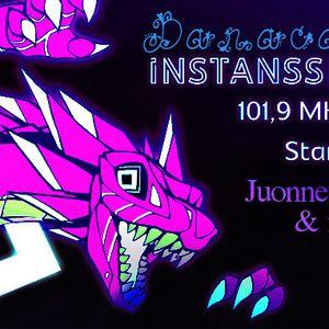 Danacat - kuunnelma - Ihmejuttuja osa yksi (radio play @ Instanssi Radio)