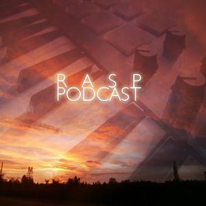Rasp Podcast 20th December 2020 - No. 177 - Infinite Speedbump