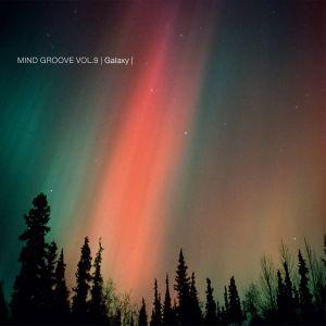 Mind Groove 9 - Galaxy