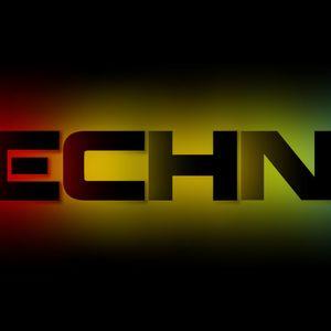 Captain Spock - Techtro