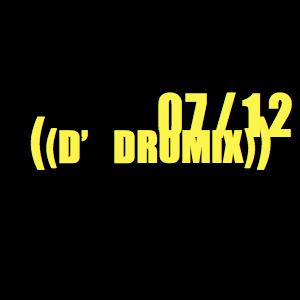 D' DRUMIX