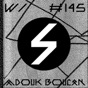 La Supérette #145 | 12 07 16 | PODCAST w/ Adouk Boucan