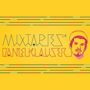 Mixtapes s45 #14: Daniel Klauser