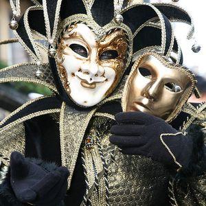 Djane Yani - Dark Mask