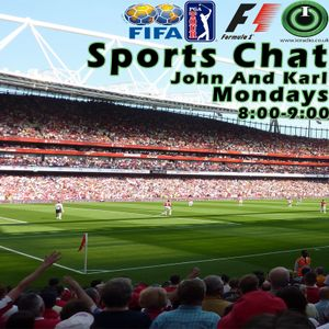 Sports Chat 080216