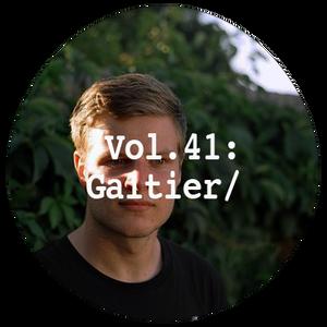 Liminal Sounds Vol.41: Galtier