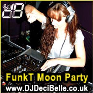 DeciBelle - FunkT Moon Party