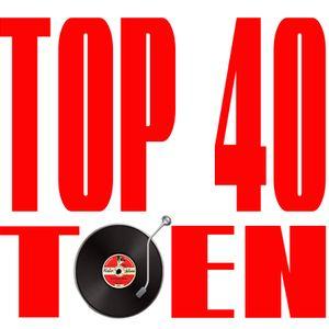 Top 40 toen 1972 deel 1