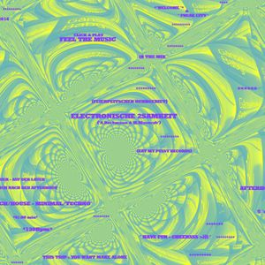 °-* 02.03.2014 * Electronische 2Samkeit - Afterhour - Session @ 5 `o Clock (61min - mix) *-°