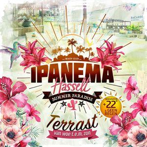 Ipanema (Versuz) 17.07.21