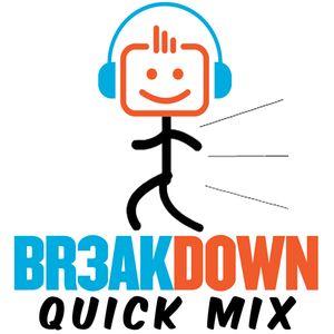 Br3akdown Quick Mix (Trap Volume 2)