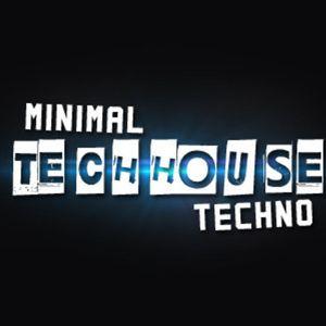 Enjoy the Ride : Minimal Tech House