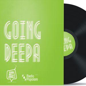Going Deepa 24/01/2013