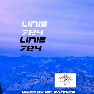 Nic Pannie'r @Druckbank-Music Studio-Mix Linie 724