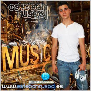Esteban Ruso-Music Hits Factory