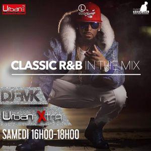 Urban Xtra R&B Classic Jam - 17 juin partie 2