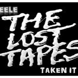 DJ STEELE  -THE LOST TAPES (TAKEN IT BACK VOL 4)