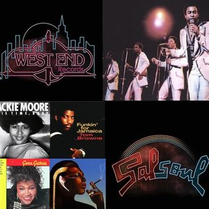 Boogie, Disco & House moments