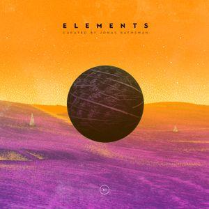 Jonas Rathsman - ELEMENTS   Mix Series Episode XI