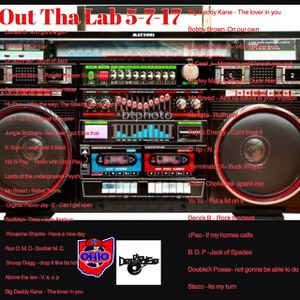 Out Tha Lab Mixshow 5-