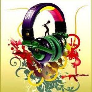 dancehall time 3