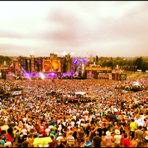 Mixtape Tomorrowland 2012
