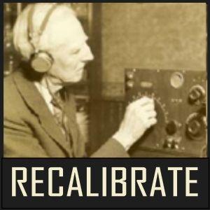 "1. Recalibrate ""Introduction"""