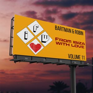 FIWL (From Ibiza With Love) volume 11