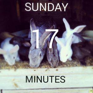 PG - Sunday Minutes 17