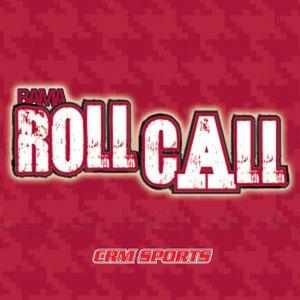 Bama Roll Call #2016036