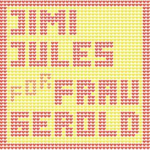 Jimi Jules for Frau Gerold // Summer 2013