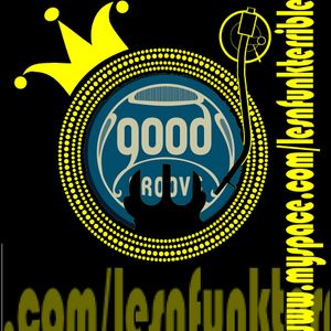 terrible twins - a tribute to goodgroove records