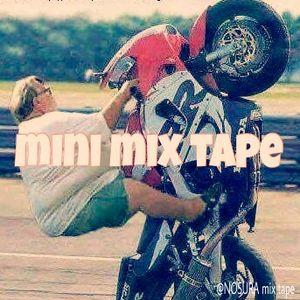 mini mix tape #TRAP