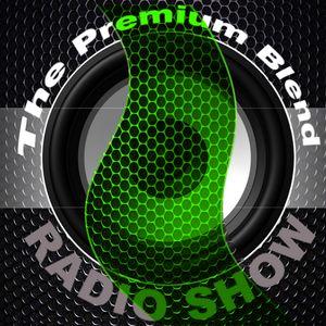The Premium Blend Radio Show with Stuart Clack-Lewis feat. Levity - 10th October 2017