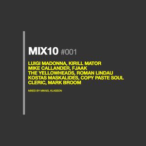 Mix10 #001