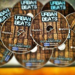 New Jack Swing Vol. 2 Urban Beats Mixtape