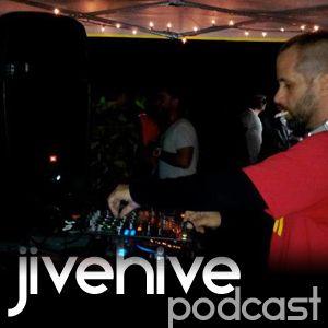 Jivehive.org Podcast Ep 31 - Variant (Studio Mix)