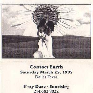 Simon (dk) D.I.Y. Live_At_Earth_1995_Dallas_Hazy_Daze_Side_B