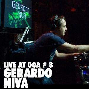 Gerardo Niva | GOA Electronic