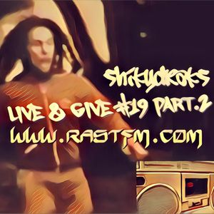 Live and Give #19 Part.2